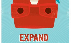 """Expand your view"" – Dagens poster"