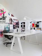 Nyt kontor