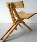 Møbler med god samvittighed: smukt design i genbrugstræ