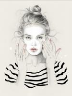 Stripes – Dagens Poster