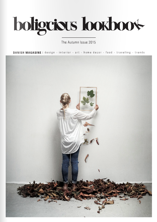 The Autumn Issue