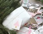 DIY julekort