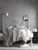 DIY: Poetisk soveværelse
