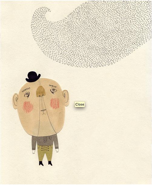 poster-tegning-drawing-art-kunst-print-palakat-sandra-juto