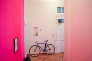 Hjemmebesøg – Silke Neumann, Berlin