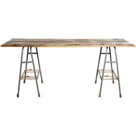 Dit nye spisebord?
