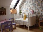Inspiration til indretning af børneværelset – Hjemmebesøg