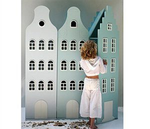 Hollandsk design til børn….. WAAUUUW!