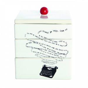 c3a6ske-opbevaring-smykkeskrin-house-doctor-house-doctor-typewriter-opbevaringsboks-porcelc3a6n-superlove-300-kr-interic3b8r-bru