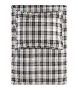 Knitrende nyt sengetøj, findes der noget bedre?