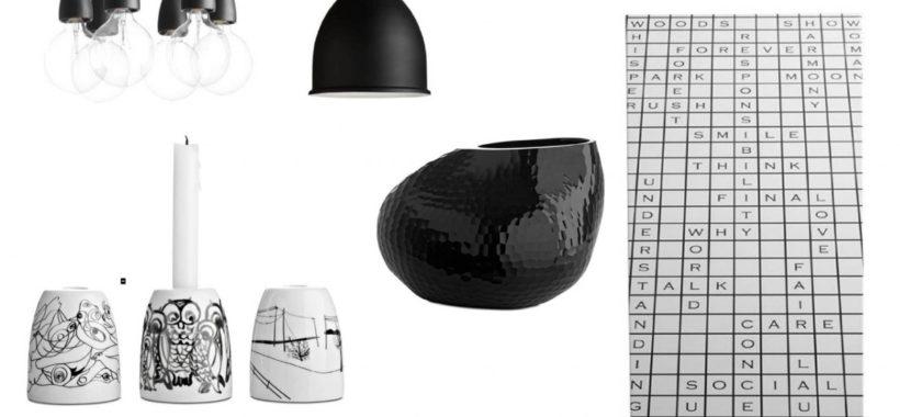 boconcept-sort-grafisk-lysekrone-pendel-factory-vintage-lysestager-porcelc3a6n-vase-kopper-tallerken-figurer-maleri-interic3b8r-
