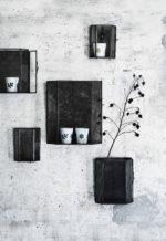 Lanterner til væggen