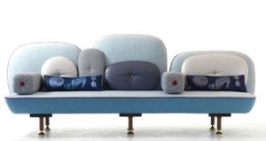 Unikke sofaer med stor personlighed