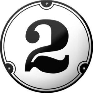 Konkurrence – Ramsign emaljeskilte