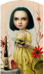 Fallen in love with Mark Ryden