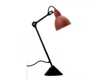 'La Lampe Gras' -de smukkeste arkitektlamper