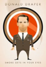 Dagens Poster – Mad Men