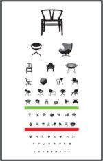Dagens Poster – Eye exam