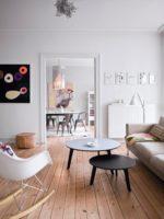 Hjemme hos smykkedesigneren Stine A. Johansen
