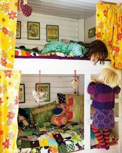 Skønne børneværelser