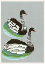 The Swantones – Dagens poster