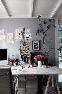 Hvordan ser din kontorplads ud?