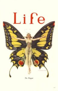Life Magazine – Dagens poster