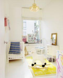 Babyværelset