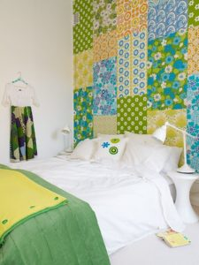 Soveværelses hygge