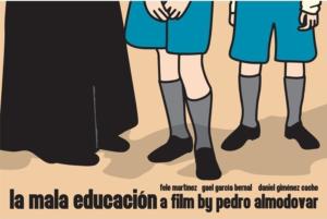 Bad education – Dagens poster