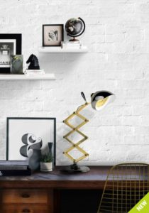 Delightfull lamper