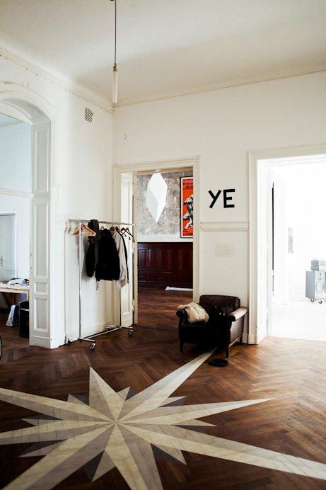 Dekorer dine gulve boligciousboligcious for Indoor design dk