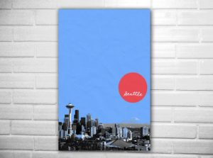 Dagens Poster – Chicago Style