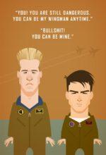 Top Gun – Dagens Poster