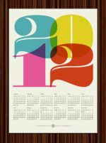 Kalender som Dagens Poster
