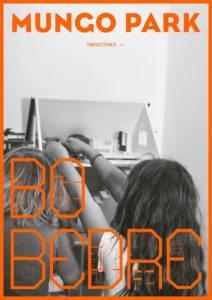 Bo Bedre/Mungo Park – Dagens Poster