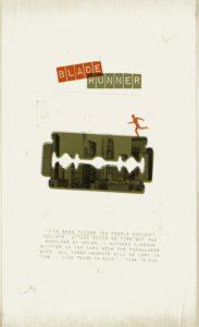 Blade Runner – Dagens poster
