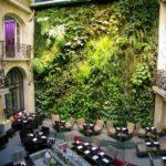 Grønne vægge er det nye sort?