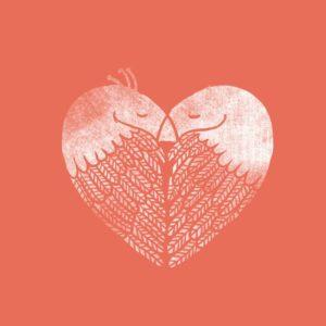 Love birds – Dagens Poster