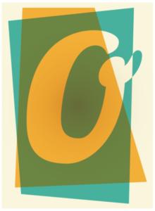 O – Dagens Poster