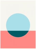 Solopgang og solnedgang – Dagens Poster