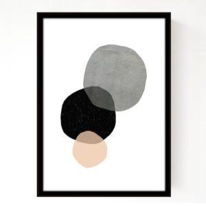 Circles – Dagens poster