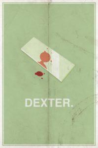 Dexter – Dagens Poster