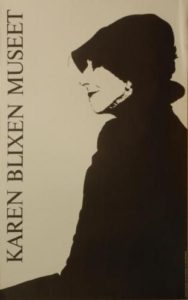 Karen Blixen – Dagens Poster