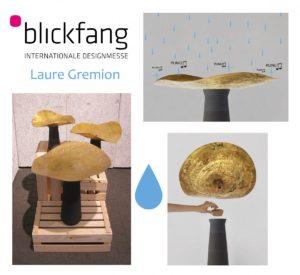 Blickfang messe 2012 København