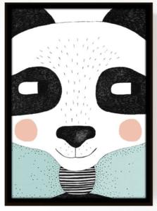 PANDA – Dagens Poster