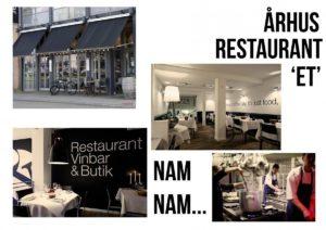 24 timer i Århus med logi hos Scandic #3