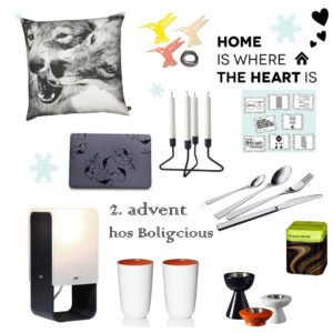 2. søndag i Advent – Give away