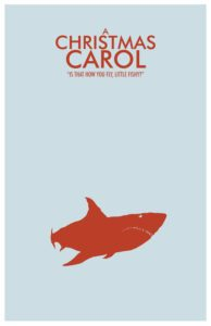 A Christmas Carol – Dagens Poster