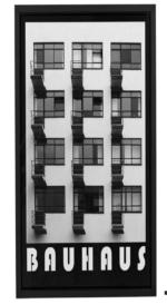 Bauhaus – Dagens Plakat